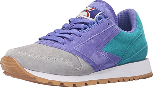 Chariot Trainer Brooks Women's Sleet Ceramic Iris Blue Heritage AqSExfO