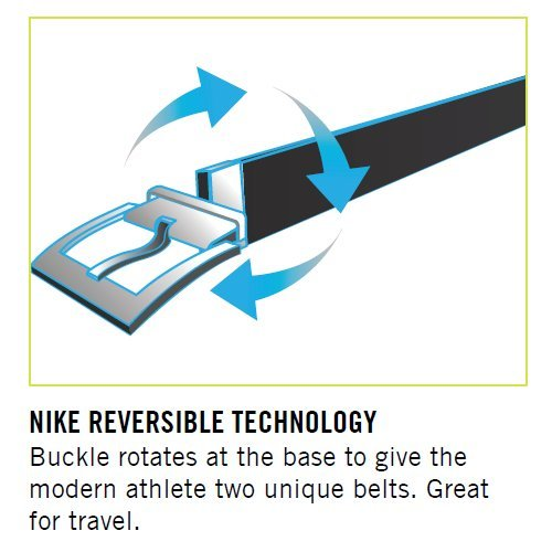 Nike Men's Classic Reversible Belt