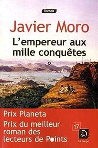 """Afficher """"l'empereur aux mille conquêtes n° 1 L'empereur aux mille conquêtes"""""""