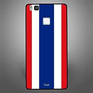 Huawei P9 Lite Thailand Flag, Zoot Designer Phone Covers