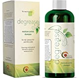 Daily Shampoo for Oily Hair and Oily Scalp Dandruff for Women Men Kids with Itchy Scalp and Greasy Hair Natural Hair Care with Pure Essential Oils Lemon Rosemary Basil Sulfate Free and Color Safe -16