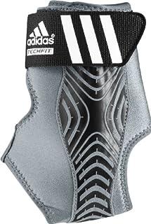 adidas Adizero Speedwrap Ankle Brace, Medium Lead/Black, Small (B003V469Q6) | Amazon price tracker / tracking, Amazon price history charts, Amazon price watches, Amazon price drop alerts