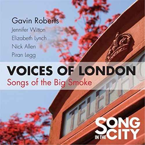 A Song for the Lord Mayor's Table: III. Wapping Old Stairs