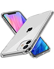 king kong Anti-shock Transparent Case For Apple Iphone 11 (6.1 Inch)