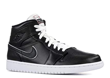 Air Jordan 1 Mid 'Maybe I Destroyed The Game' 852542 016