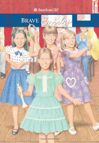 Brave Emily (American Girl Collection) pdf