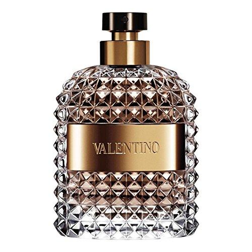 Valentino Uomo FOR MEN by Valentino - 3.4 oz EDT Spray