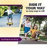 "22"" Wiggle Board   3 Wheel Skate Board   Wiggle"