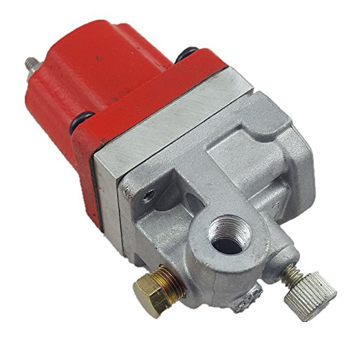 YOKDEN 3018453 Solenoid Valve Fuel Shut Off 24V For Cummins Diesel Engine Generator by YOKDEN