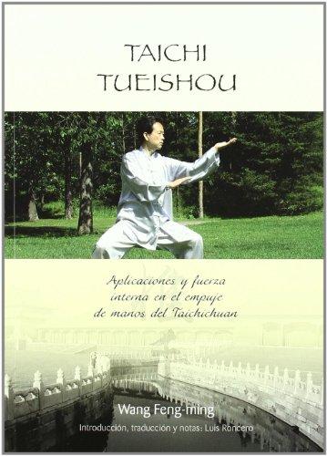 Descargar Libro Taichi Tueishou Wang Feng Ming