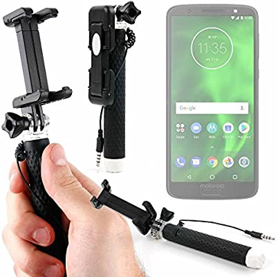 DURAGADGET Palo Selfie (Selfie-Stick) para Smartphone Motorola ...