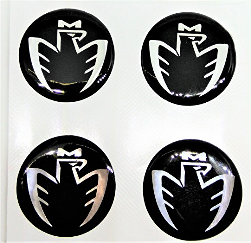 toyota emblem horns - 5