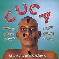 La invasión de los blatidos (Vinyl)