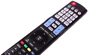 Mando a Distancia Original LG AKB74115502: Amazon.es: Electrónica