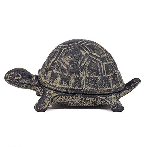 Turtle Cast Iron Key Keeper product image