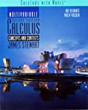 Multivariable Calculus : Concepts and Contexts, Stewart, James, 0534379141