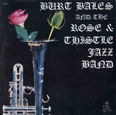 Burt Bales And The Rose Thistle Jazz - Mall Sacramento