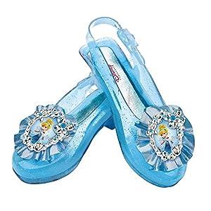 Disney Princess Cinderella Sparkle Shoes