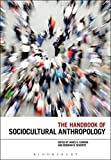 img - for The Handbook of Sociocultural Anthropology book / textbook / text book
