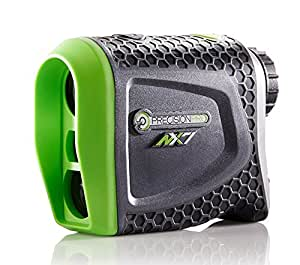 Precision Pro Golf NX7 Laser Rangefinder - Golfing Range Finder Accurate up to 400 Yards - Perfect Golf Accessory or Golfer Gift