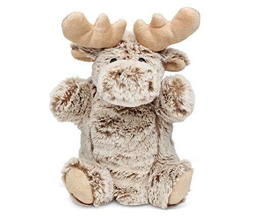 Moose Hand Puppet - 2