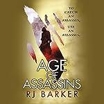 Age of Assassins | RJ Barker