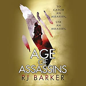 Age of Assassins Audiobook