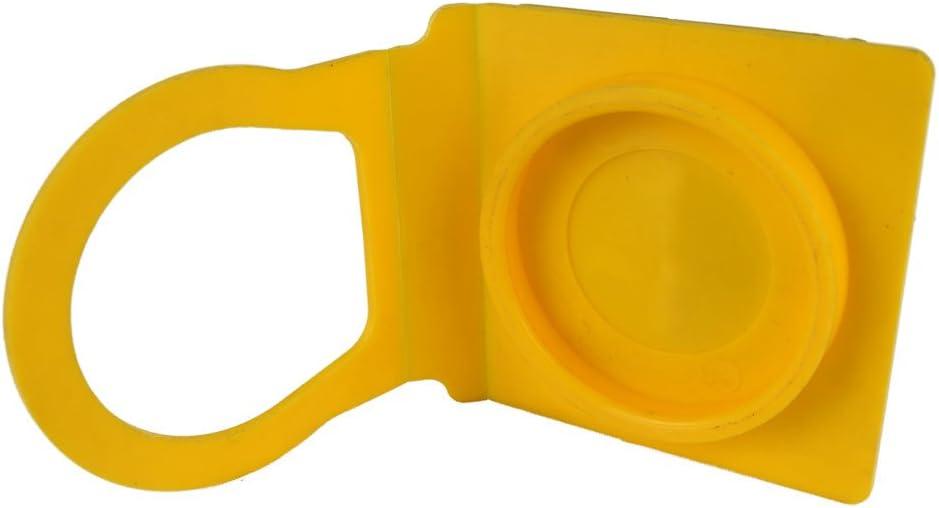Refrigerante Botella Cap en amarillo Reemplazo directo para Jeep ...