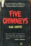 Five Chimneys, Olga Lengyel, 8087888510