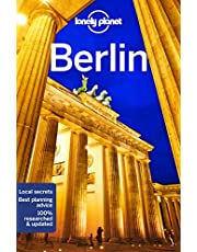 Lonely Planet Berlin 11 11th Ed.: 11th Edition