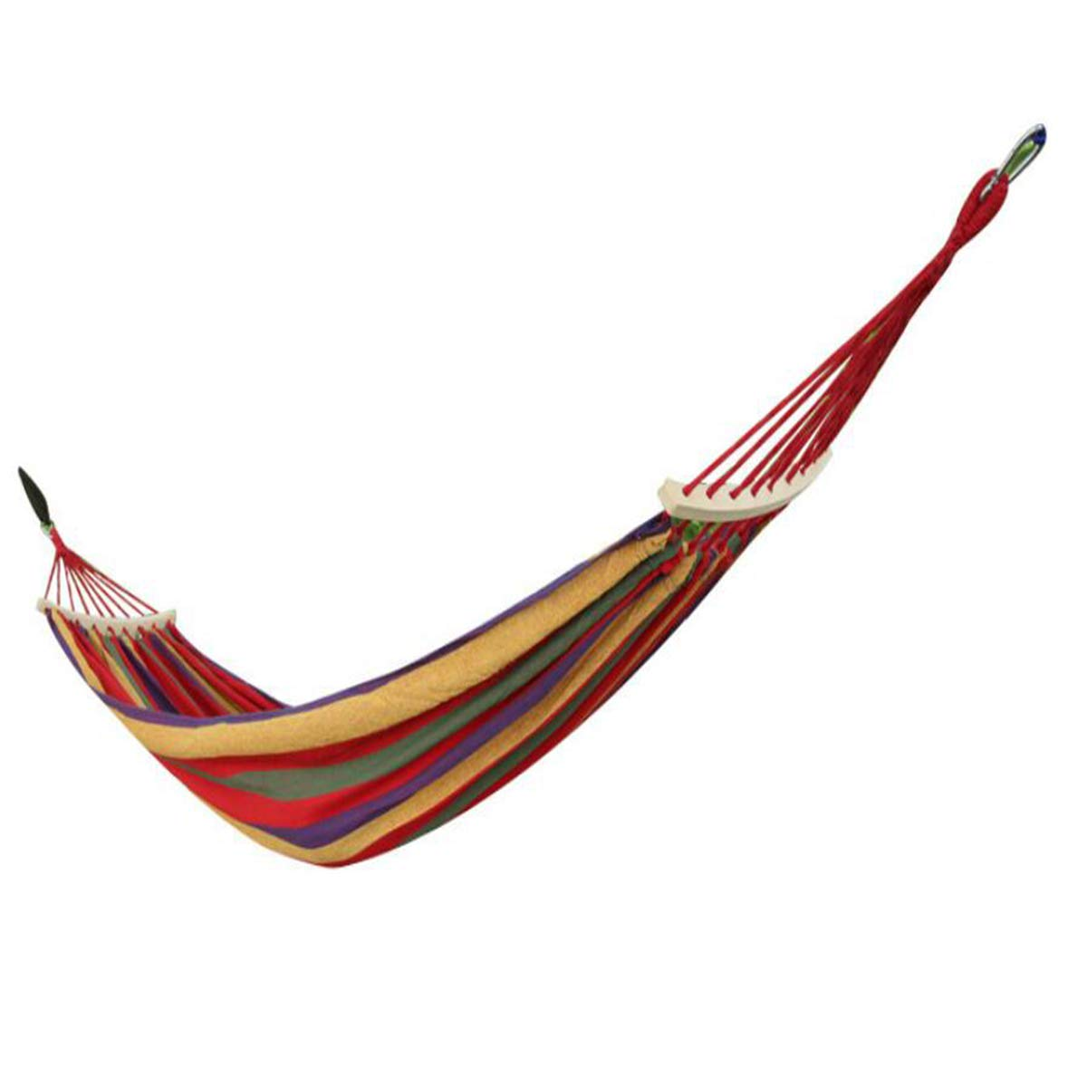 Upgrade 200150 Portable Hammock – Perfect for Camping & Outdoors or Gardens – Max Load 150kg,Travel for Backpacking Backyard Outdoor Sleeping Gear