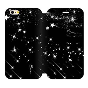 Customized New Fashionable Stars Cover Case for iPhone6 4.7""