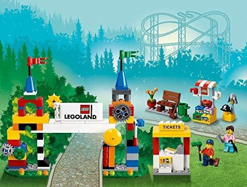 LEGO Legoland Theme Park Exclusive 40346