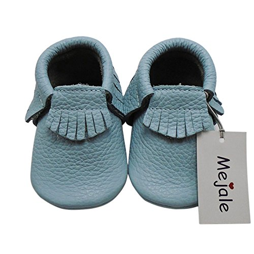 Mejal (Baby Blue Shoes)