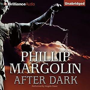 After Dark Audiobook