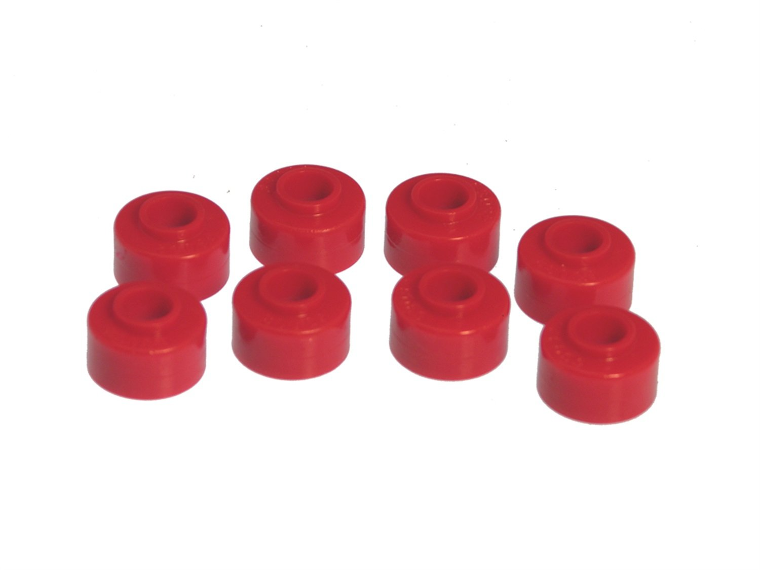 Prothane 11-42915 Red Front Sway Bar End Link Kit