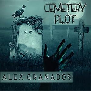 Cemetery Plot Audiobook