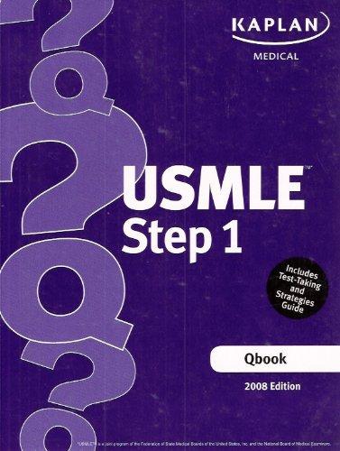 kaplan qbook step 1 pdf