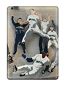 Alan T. Nohara's Shop New Style seattle mariners MLB Sports & Colleges best iPad Air cases