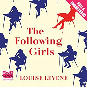The Following Girls Audiobook