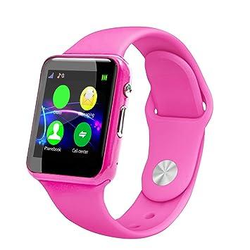 Eboxer Smart Watch GPS Tracker para Niños de Comunicación ...