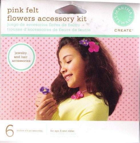 martha-stewart-create-pink-felt-flowers-accessory-kit