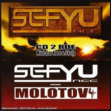 molotov 4 sefyu gratuit