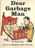 Dear Garbage Man, Gene Zion, 0590093002