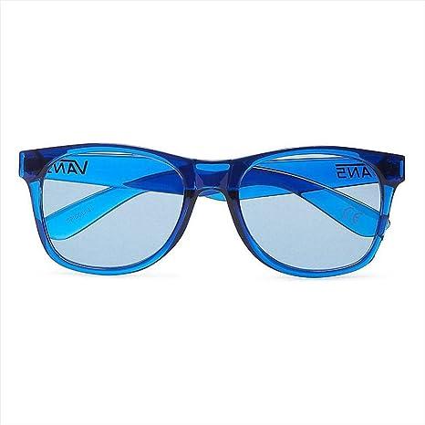 1551420fdb07a Vans Spicoli 4 Shade Sunglasses - Mazarine Blue  Amazon.ca  Luggage   Bags