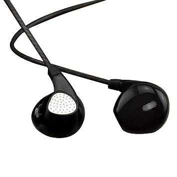 Milnnare 3.5mm Auriculares Deportivos con Cable Micrófono Estéreo ...