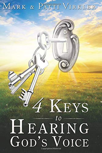 Download 4 Keys to Hearing God's Voice pdf