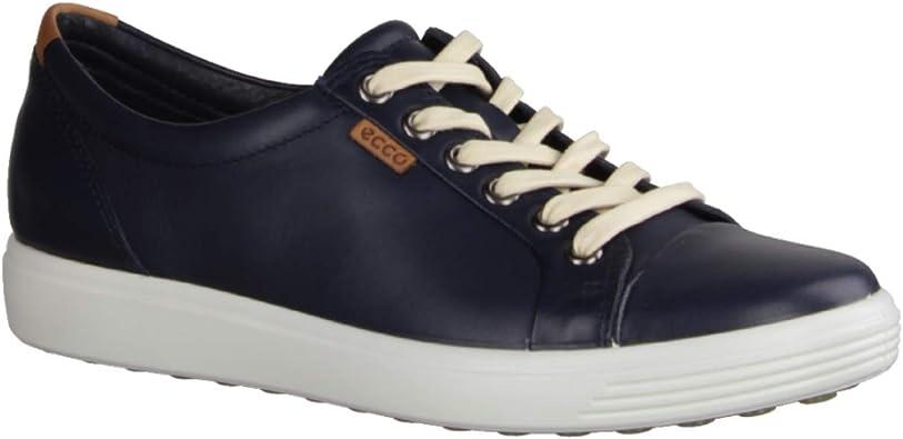 Ecco Schuhe Online Shop ECCO Soft 7 Quilted Hohe Damen