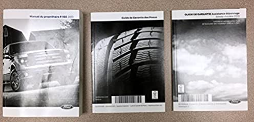 2013 ford f150 f 150 owners manual ford amazon com books rh amazon com 2014 f150 owners manual book 2013 f150 owners manual