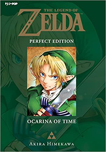 Amazon Fr Ocarina Of Time The Legend Of Zelda Perfect